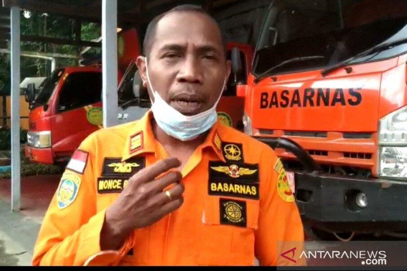Tim SAR Timika melanjutkan pencarian satu penumpang perahu terbalik