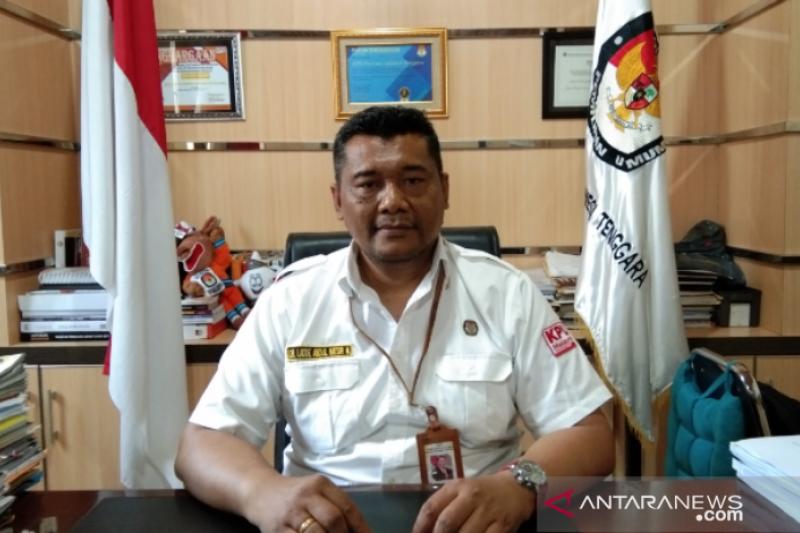 KPU Sulawesi Tenggara melakukan 12 hal baru cegah klaster baru Pilkada