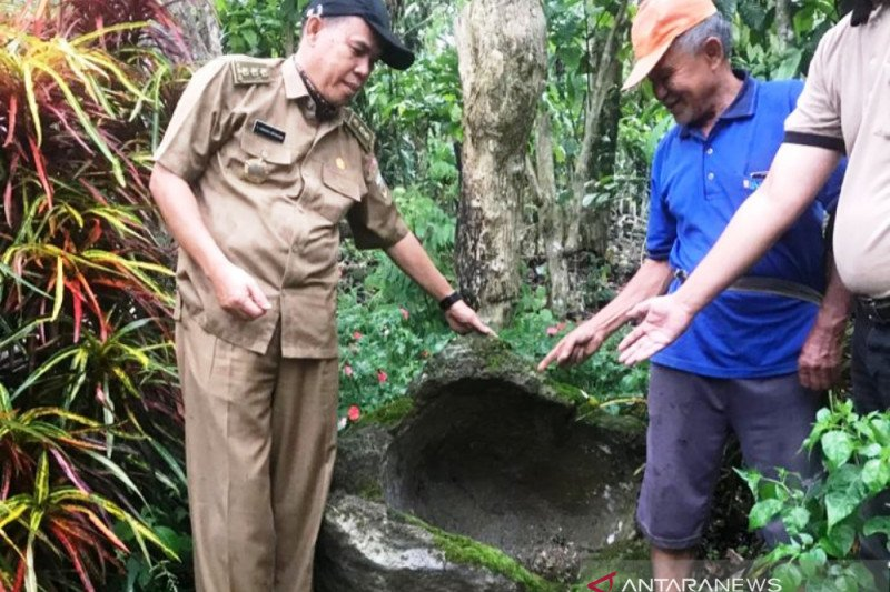 Tim Museum Balaputra Dewa  berburu koleksi baru hingga pelosok Sumsel