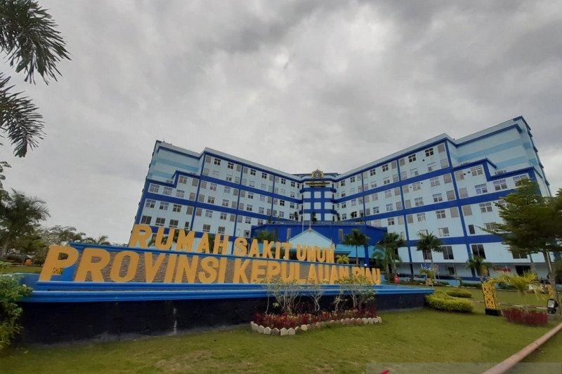 Data terbaru pasien COVID-19 di Tanjungpinang bertambah 11 orang