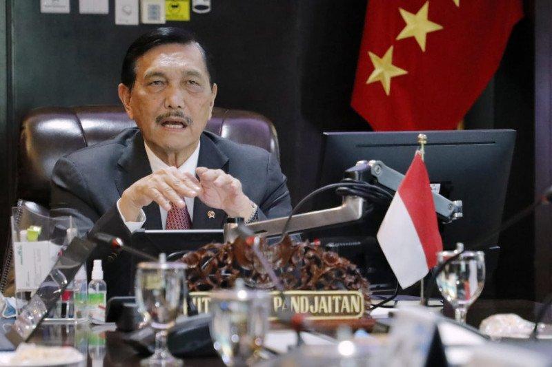 Indonesia sebut vaksinasi COVID-19 dimulai pada minggu ketiga Desember