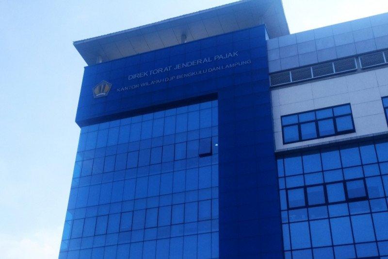 Penerimaan SPT Tahunan Kanwil DJP Bengkulu-Lampung terealisasi 75,69 persen