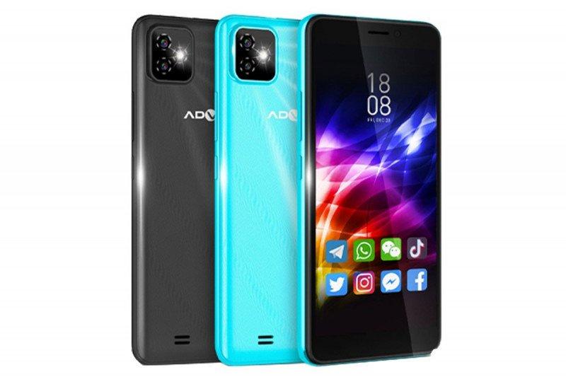 Ponsel Nasa Plus diluncurkan oleh Advan