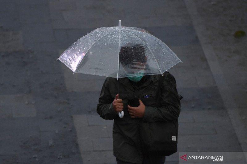 Bmkg Waspada Bencana Hidrometeorologi Jelang Puncak Musim Hujan Antara News