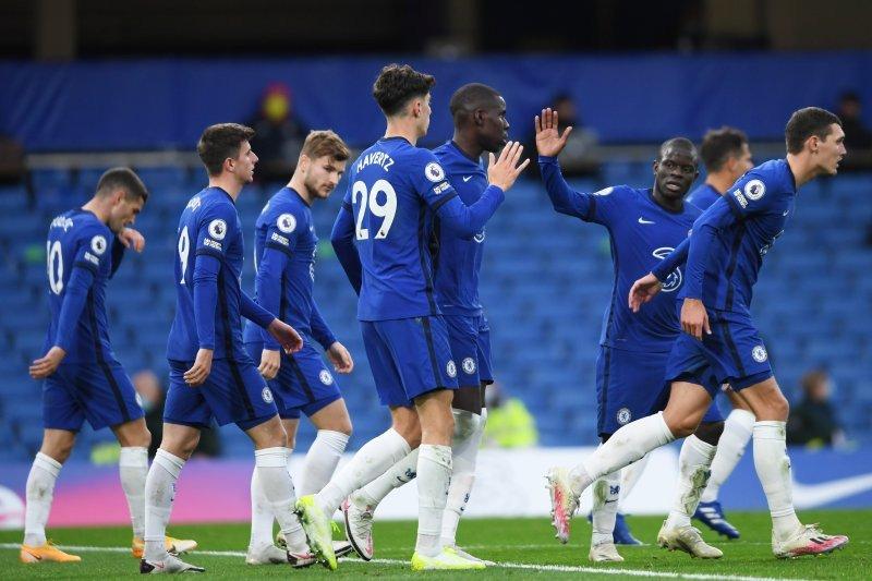 Cesar Azpilicueta minta Chelsea kurangi kesalahan individu