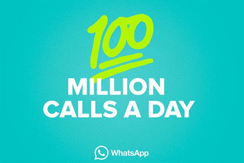 WhatsApp Web bakal bisa buat panggilan  suara dan video