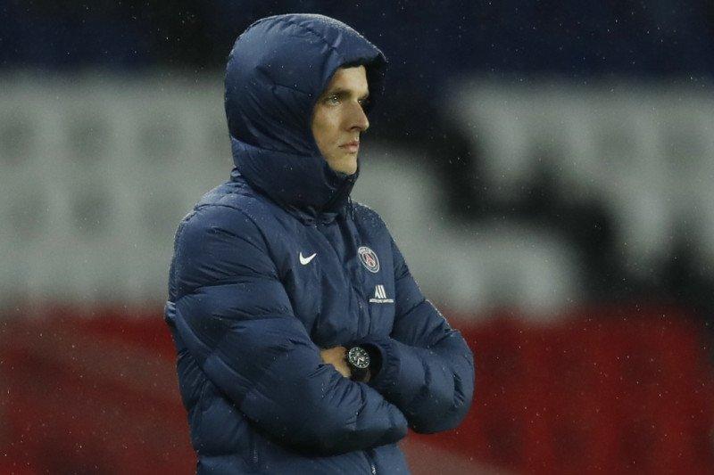 Pelatih beberkan faktor kekalahan PSG dari MU