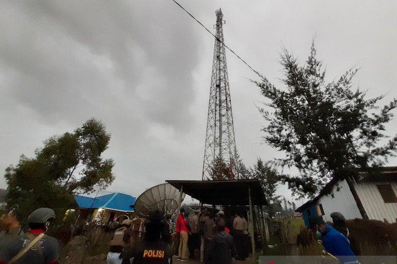 Telkom Papua segera tambah kecepatan internet distrik Ilaga