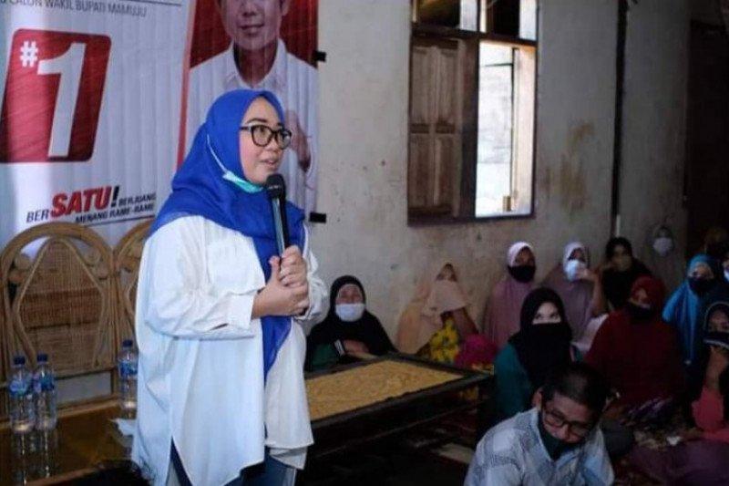 Cabup Mamuju programkan kembali beasiswa Manakarra