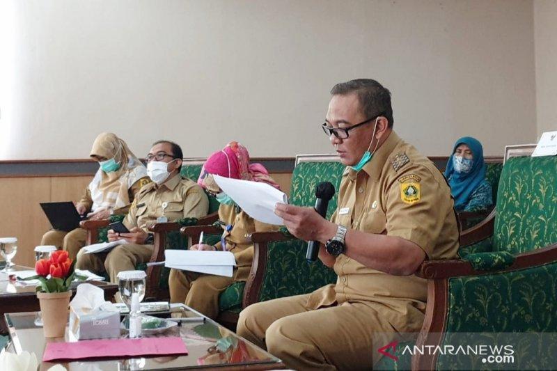 Kabupaten Bogor tentukan 14 wilayah prioritas penanganan