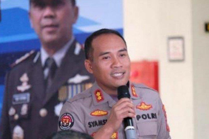 Polisi ungkap motif pembunuhan terhadap Demas Laira