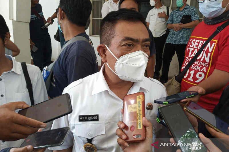 Pendapatan retribusi di Kota Cirebon turun selama pembatasan aktivitas