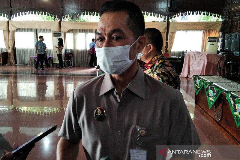 ASN di Kudus diminta disiplin pakai masker meski di dalam ruangan kerja