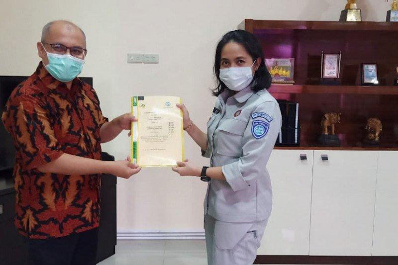 Satu lagi rumah sakit bekerja sama dengan Jasa Raharja Lampung