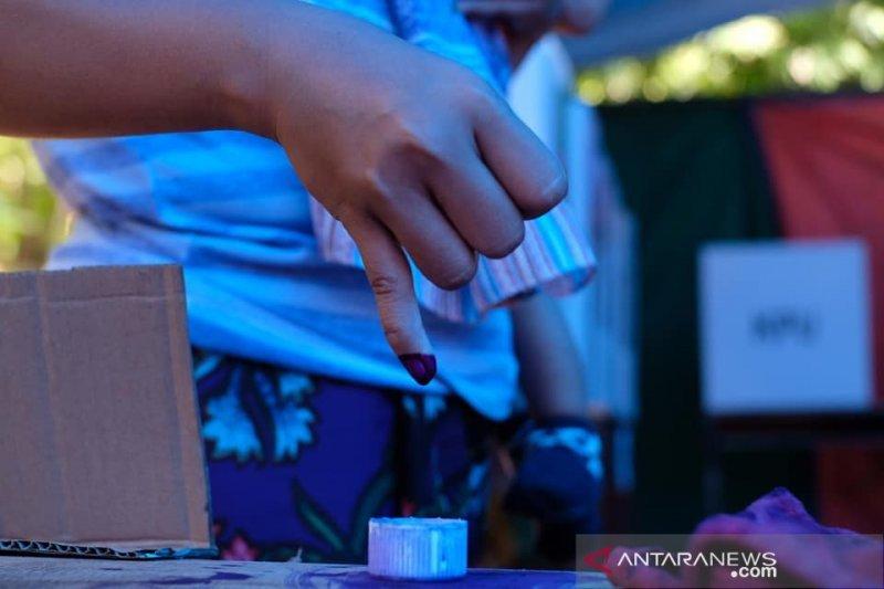 KPU Sulteng larang relawan demokrasi menjadi petugas KPPS