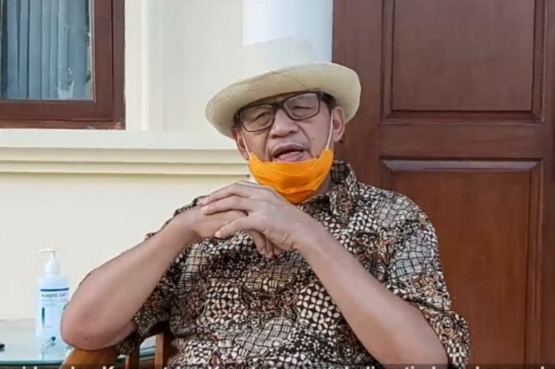 Banten kembali perpanjang PSBB untuk semua kabupaten/kota