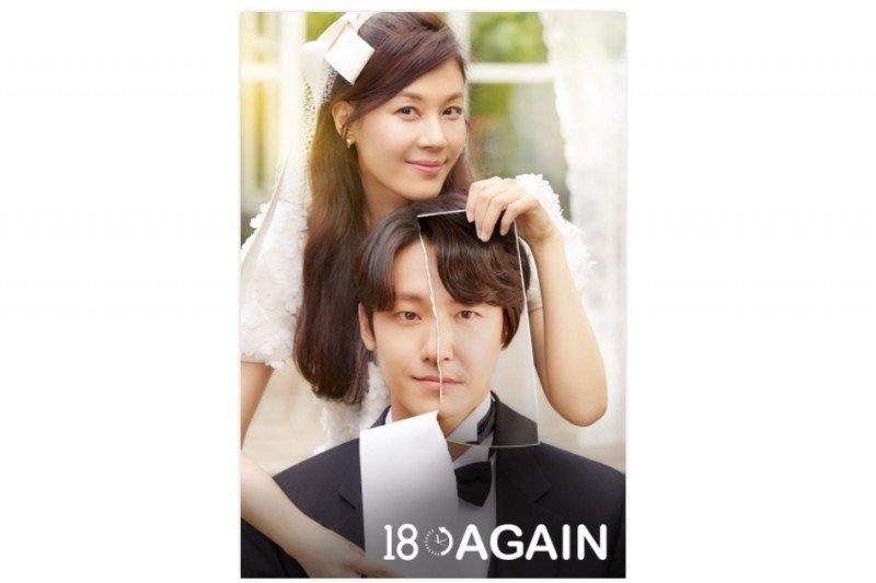 """Ini sinopsis serial drama """"18 Again"""""""