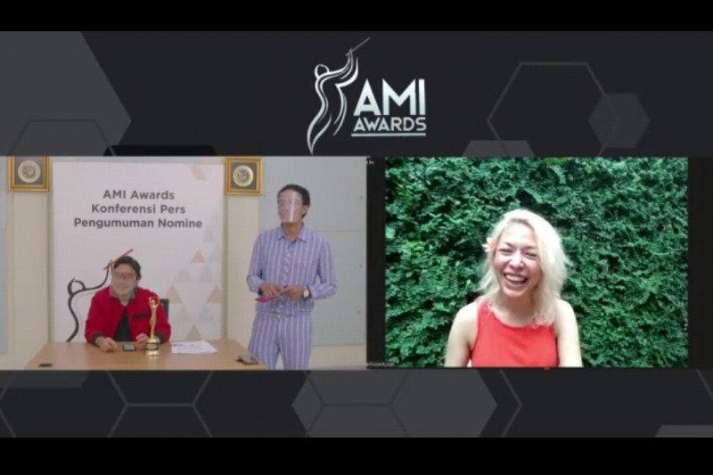 Lebih 2.900 karya musik bersaing pada AMI Awards