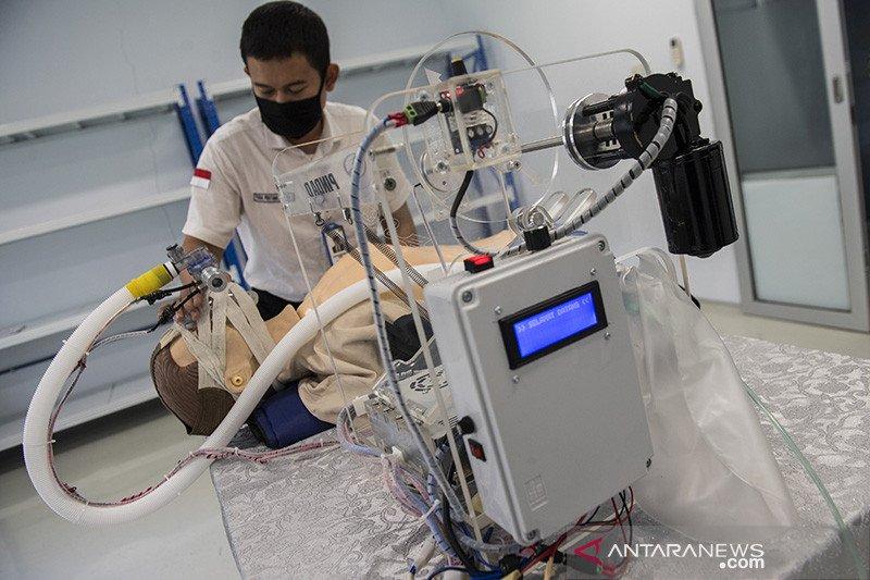 Penggunaan ICU COVID-19 di Semenanjung Malaysia 70 persen lebih