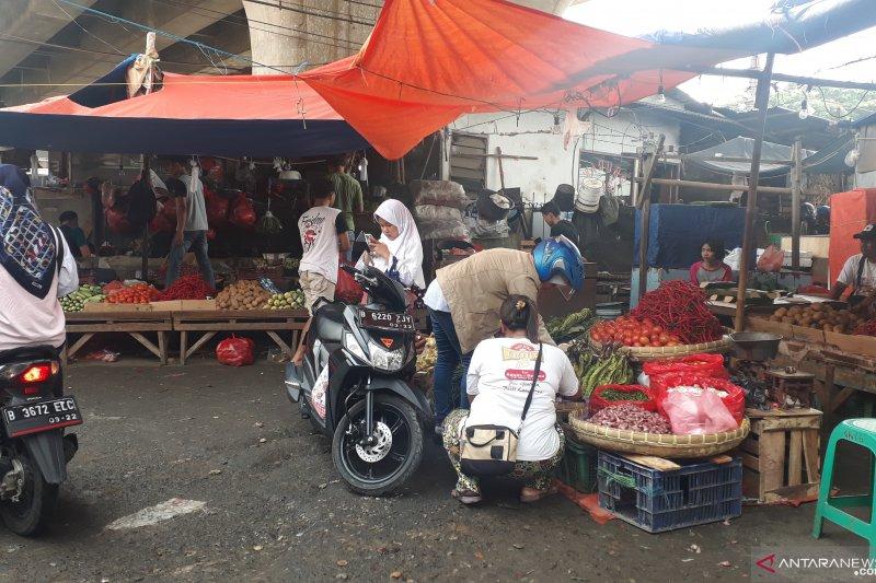 Pemkot Depok siapkan website lima pasar tradisiional