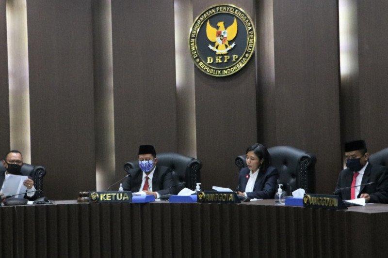 DKPP : Tim Pemeriksa Daerah harus pahami kode etik pemilu