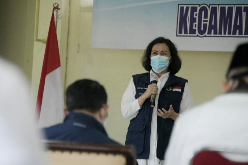 Jawa Barat butuh 72 juta dosis vaksin COVID-19