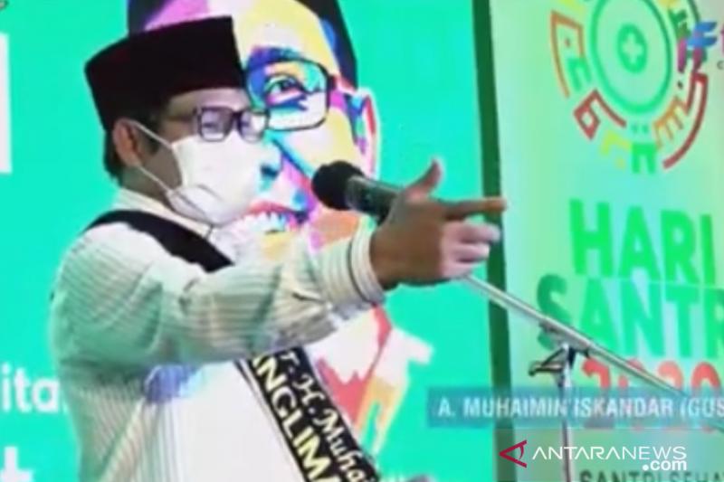 Muhaimin yakin PKB tembus tiga besar Pemilu 2024
