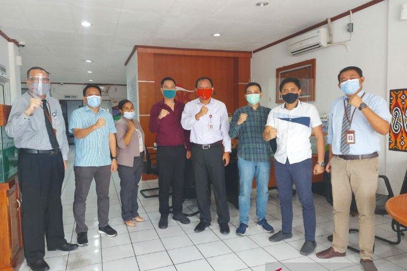 """OJK sebut """"leasing"""" di Papua menggeliat meski COVID-19 masih ada"""