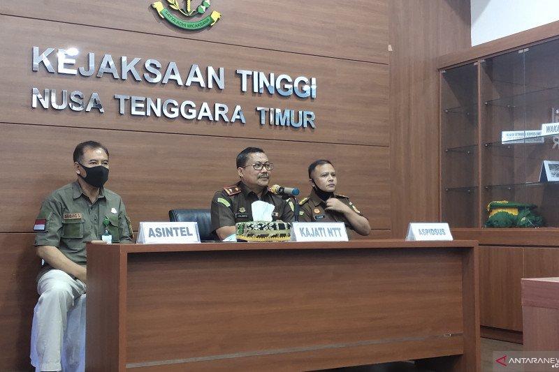 Bekas Wali Kota Kupang menjadi tersangka kasus pengalihan aset tanah