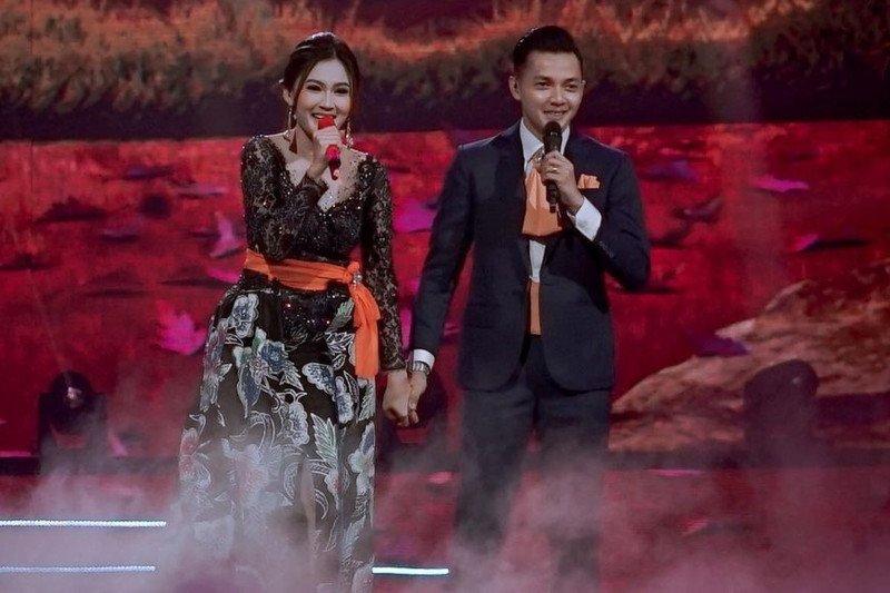 Nella Kharisma-Dorry Harsa menyiapkan lagu duet