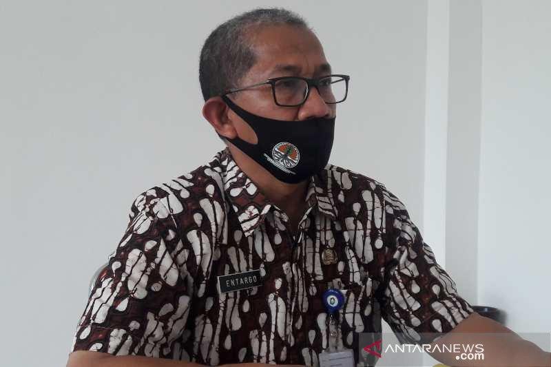 Konservasi lahan kritis , Temanggung siapkan Program Sabuk Gunung