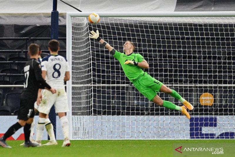 Tottenham Hotspurs gasak LASK Linz di pembuka Liga Europa