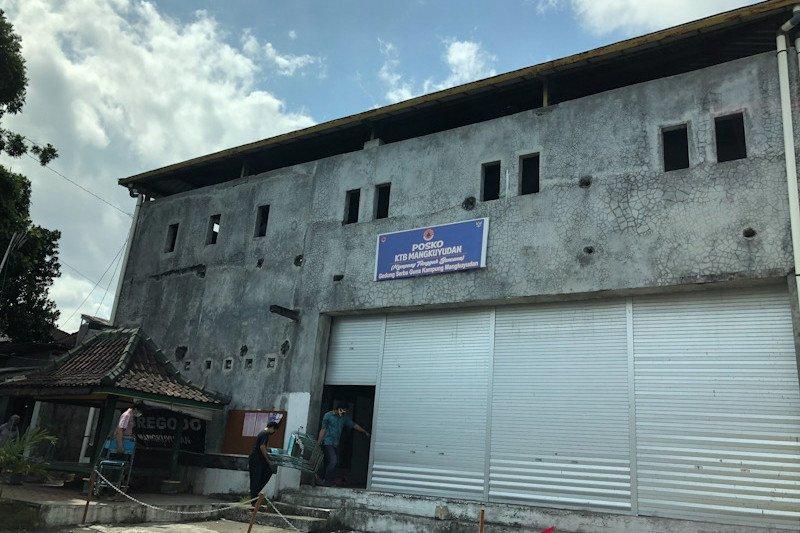 Kampung Tangguh Bencana Yogyakarta diminta mengecek peralatan penanganan bencana