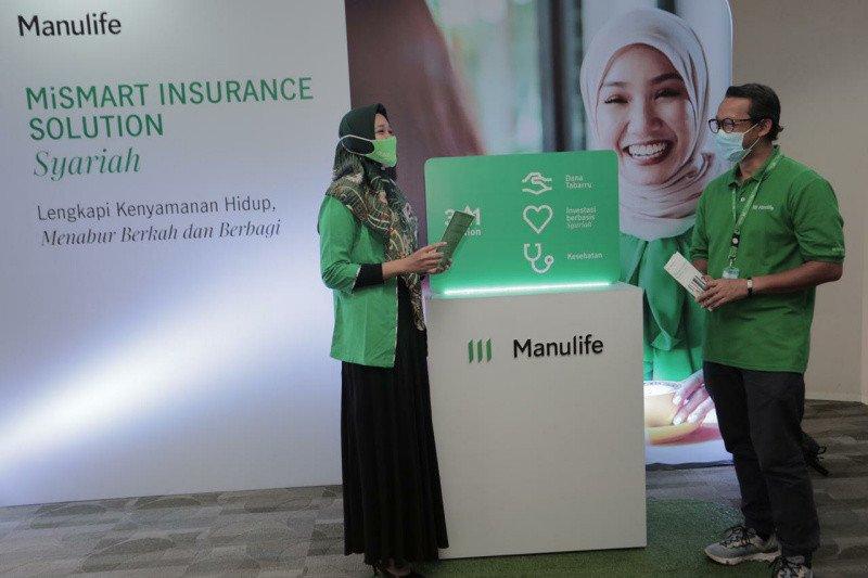 Manulife Indonesia hadirkan MiSSION: solusi 3-in-1 berbasis syariah
