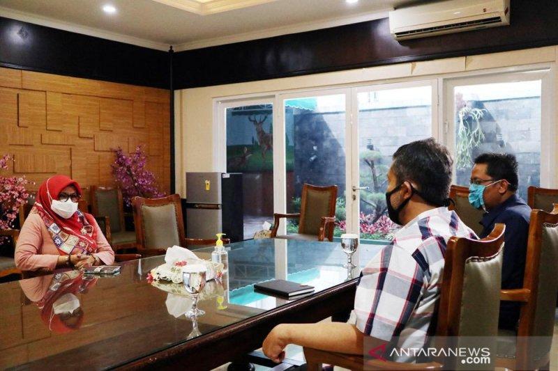 Sekda Kota Bogor sambut baik tawaran lima program CSR Pertamina