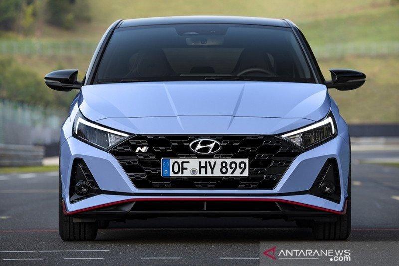 Hyundai i20 N, hadirkan mobil perkotaan dengan balutan desain balap WRC