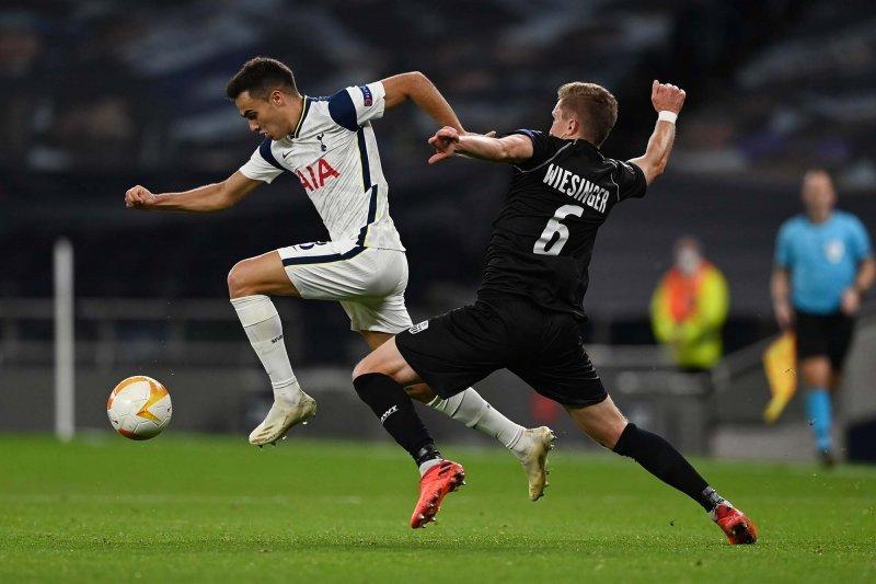 Jose Mourinho: Vinicius bisa lebih dari sekadar pelapis Kane,