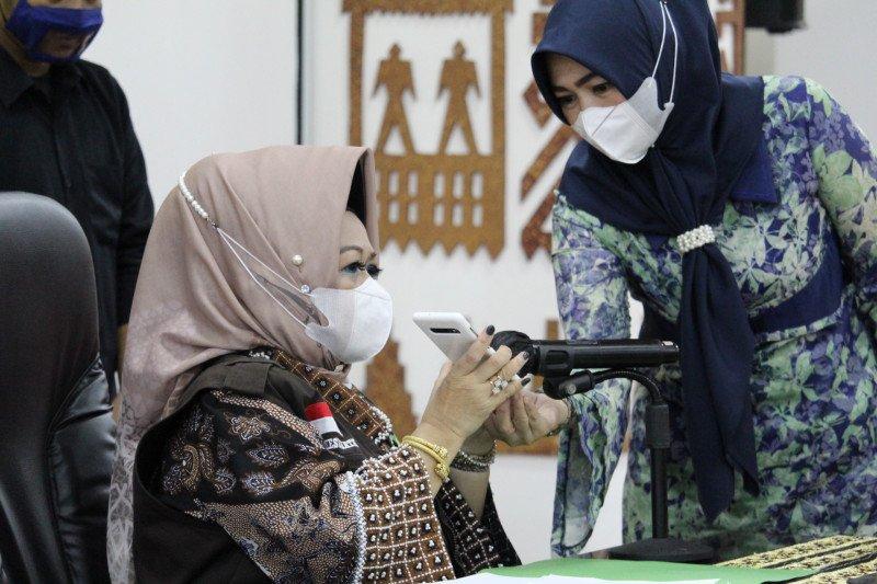 Kematian akibat COVID-19 di Lampung sudah capai 61 kasus
