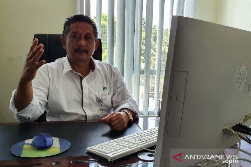 BPJAMSOSTEK Jayapura sebut klaim jaminan mencapai Rp138,45 miliar