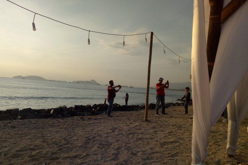 Wisatawan berkunjung ke objek wisata Lampung diminta patuhi protokol kesehatan