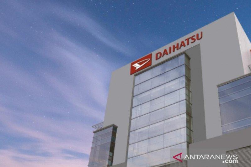 Daihatsu gelar konvensi inovasi