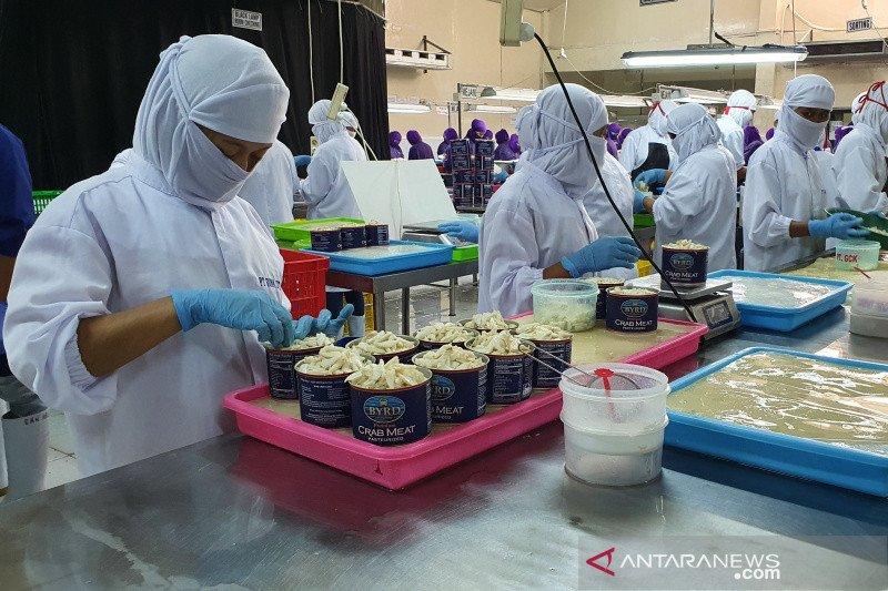 BKIPM Semarang komitmen jaga kualitas produk ekspor perikanan