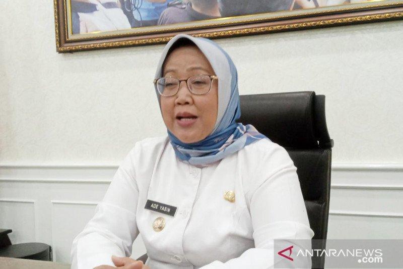 Tempat wisata di Kabupaten Bogor wajib batasi 50 persen jumlah pengunjung