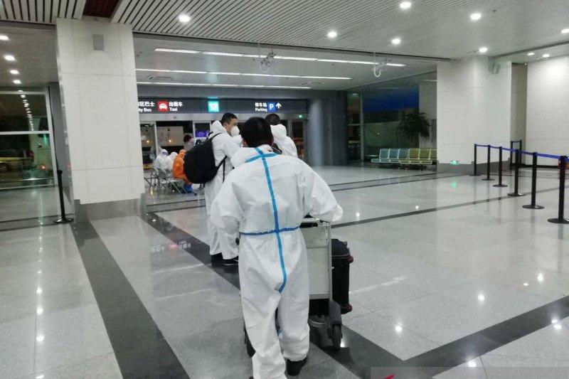 Peneliti China prediksi puncak pandemi global terjadi dalam dua pekan mendatang