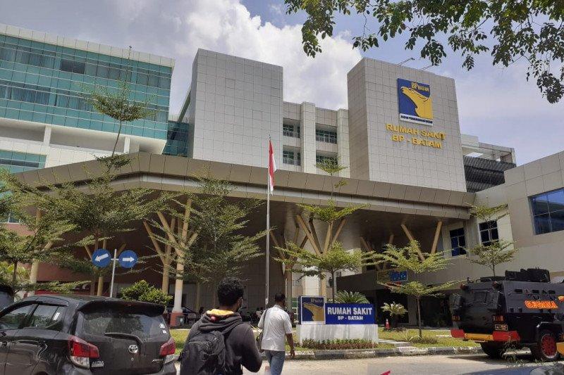 Rumah sakit di Kepri kekurangan ventilator untuk tangani pasien COVID-19