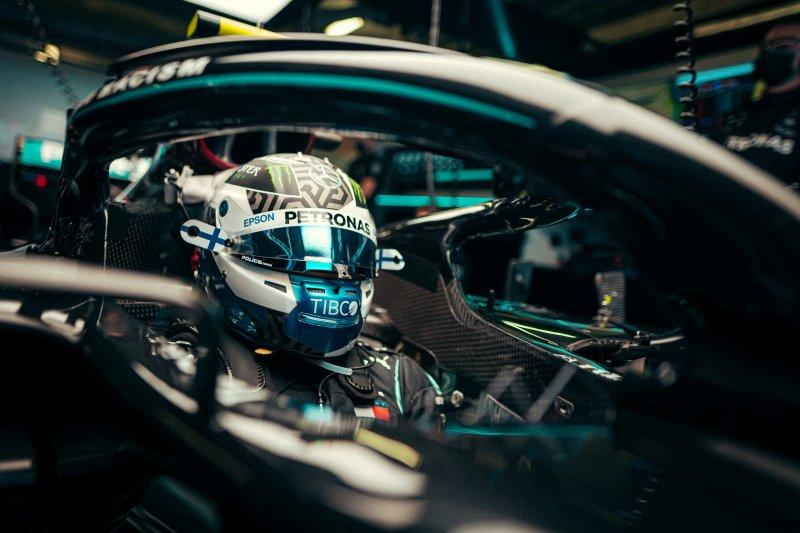 Valtteri Bottas sapu bersih sesi latihan Grand Prix Portugal