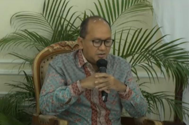 Kadin apresiasi sertfikat halal gratis UMKM dalam UU Ciptaker