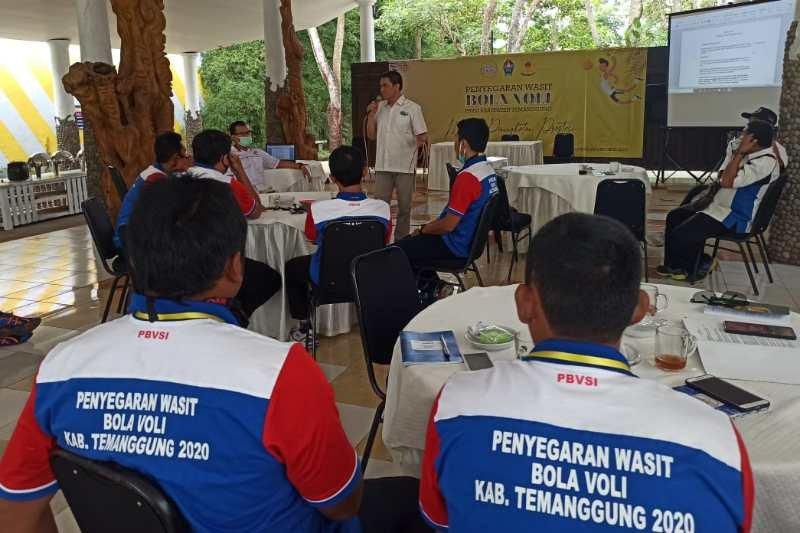 Dua rumah disiapkan Bupati Magelang bagi atlet-pelatih berprestasi