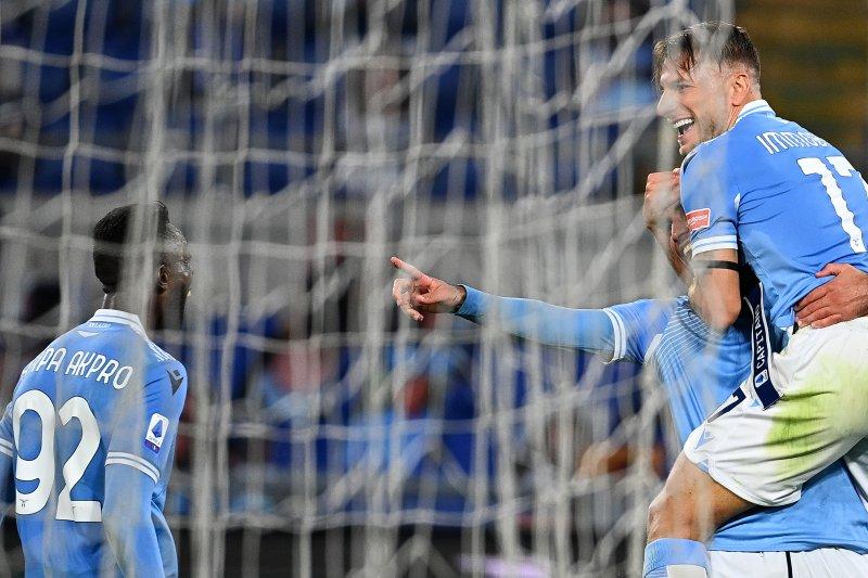 Lazio kembali ke jalur kemenangan setelah atasi Bologna 2-1