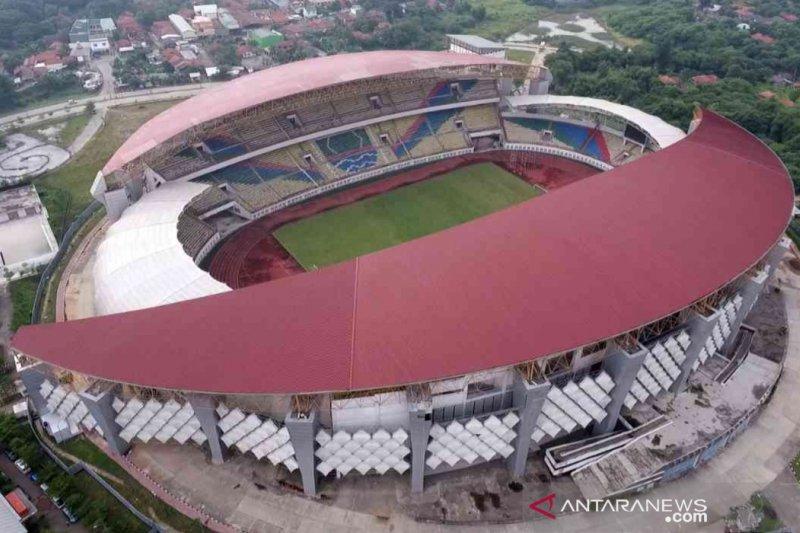 Pemda Bekasi revitalisasi 14 stadion sepak bola